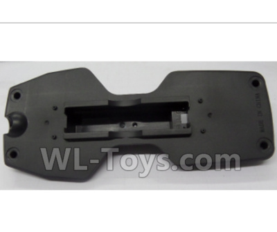 Wltoys Q636-B Drone Parts-Main body,Fuselage Body,Wltoys Q636-B Parts