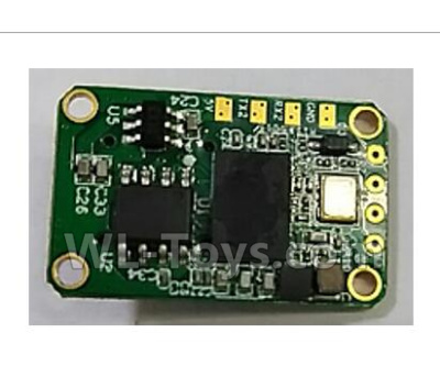 Wltoys Q636-B Drone Parts-Q636-14 Light flow board,Wltoys Q636-B Parts