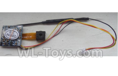 Wltoys Q636-B Drone Parts-Wifi Transmit board,Wltoys Q636-B Parts
