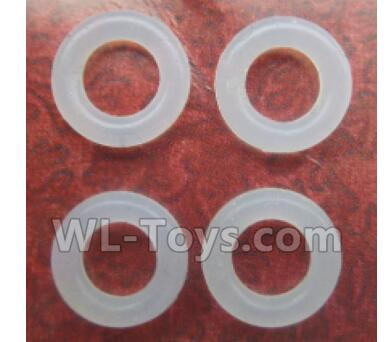 Wltoys Q636-B Drone Parts-Rubber ring set(4pcs),Wltoys Q636-B Parts