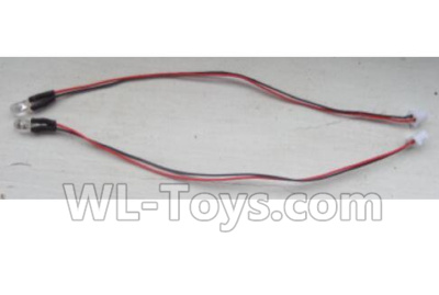 Wltoys Q636-B Drone Parts-Light wire,Wltoys Q636-B Parts