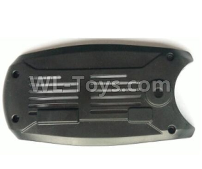 Wltoys Q818 Drone Parts-The Bottom body shell -Q818-03,Wltoys Q818 Parts