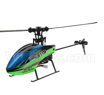 Wltoys V911S BNF(Include the whole helicopter,No Battery,No charger And No Transmitter),Wltoys V911 Parts