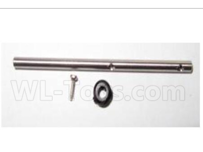 Wltoys V911S Main shaft-V966.008,Wltoys V911 Parts