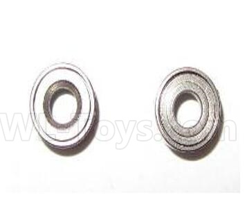 Wltoys V911S Bearing Parts-2.5X6X1.8mm-2pcs-V966.012,Wltoys V911 Parts