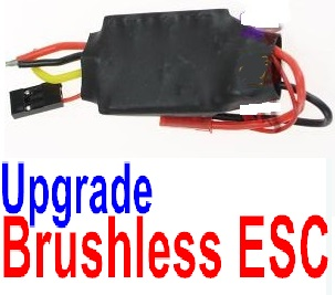 Wltoys V913 Upgrade Brushless ESC Board,Wltoys V913 Parts