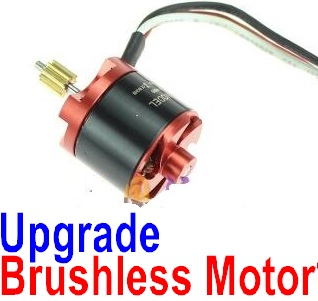 Wltoys V913 Upgrade Main Brushless motor,Wltoys V913 Parts