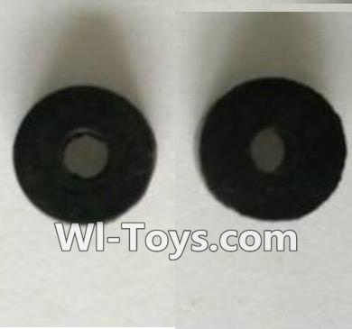 Wltoys V950 RC Helicopter Parts-rubber ring for the Horizontal shaft-(2pcs),Wltoys V950 Parts
