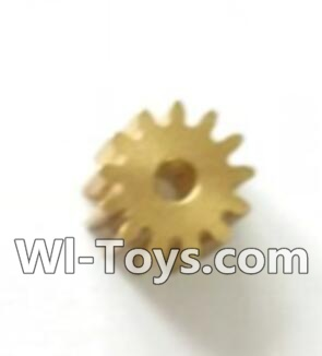 Wltoys V950 RC Helicopter Parts-Motor gear,Wltoys V950 Parts