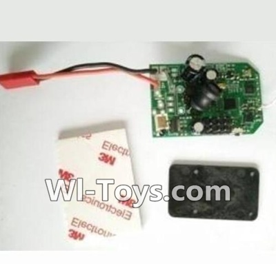 Wltoys V950 RC Helicopter Parts-Receiver board,Wltoys V950 Parts