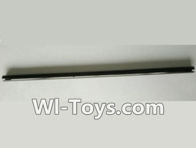 Wltoys V950 RC Helicopter Parts-Long tail pipe,Wltoys V950 Parts