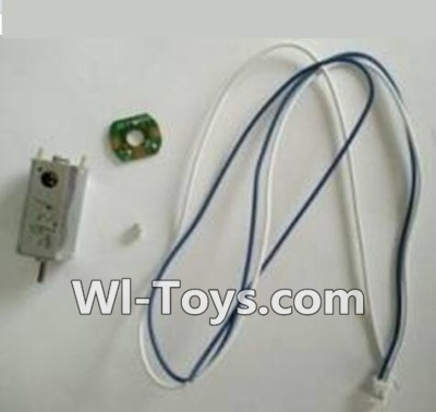 Wltoys V950 RC Helicopter Parts-Tail motor,Wltoys V950 Parts