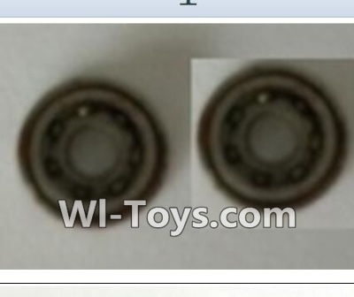 Wltoys V950 RC Helicopter Parts-Flange Bearing Parts(2pcs)-2X5X2.5,Wltoys V950 Parts