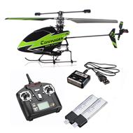WLtoys V911-1 RC Helicopter 4 channel Single blade helicopter