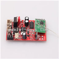 WLtoys V913 RC Helicopter Parts-Receiver Board,Circuit board,PCB Board,Wltoys V913 Parts