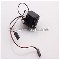 WLtoys V913 RC Helicopter Parts-Servo,Wltoys V913 Parts