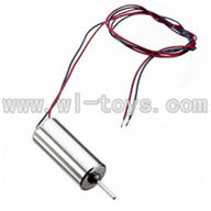 WLtoys V911 RC Helicopter Parts-Tail motor Parts