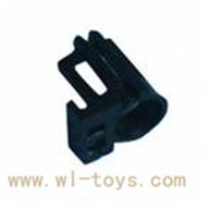 WLtoys V911 RC Helicopter Parts-Motor Seat Parts