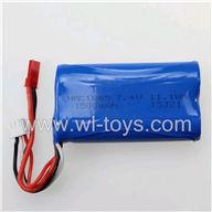 Wltoys WL912 Boat Parts-Battery,Wltoys WL912 Parts