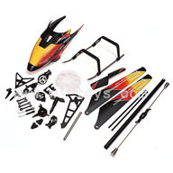 WLtoys V913 RC Helicopter Parts Crash set 1,WLToys V913 Parts