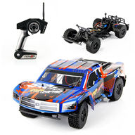 WLtoys L989 RC Car,1/12 1:12 Wl ToysL989 rc racing car Truck