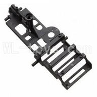 WLtoys V931 RC Helicopter Parts-Main body frame,WLtoys AS350 Parts