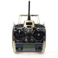 WLtoys V931 RC Helicopter Parts-Transmitter parts-Wltoys V977 V966 V931 Transmitter