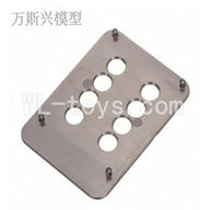 WLtoys V931 RC Helicopter Parts-Fixtures seat for the Circuit board