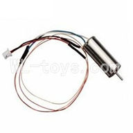 WLtoys V931 RC Helicopter Parts-Main motor with wire,Wltoys V931 Parts-AS350 Parts