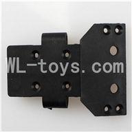 WLtoys L959 RC Car Parts-Front Baseboard,Wltoys L959 Parts
