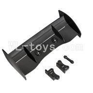 WLtoys L959 RC Car Parts-Car Spoiler,Wltoys L959 Parts