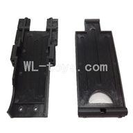 WLtoys L959 RC Car Parts-Rear Car Floor,Wltoys L959 Parts