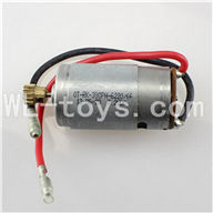 WLtoys L959 RC Car Parts-Brush Main motor,Wltoys L959 Parts