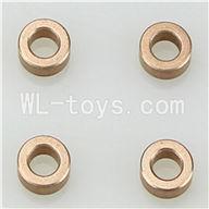 WLtoys L959 RC Car Parts-Oil Bath Bearings (5X9X3mm)-4pcs,Wltoys L959 Parts