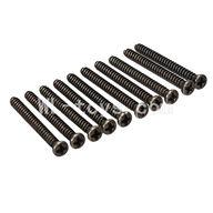 WLtoys L959 RC Car Screws Parts-Round Head Screws Parts-Set 2.6x25mm Parts-1pcs