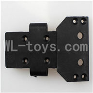 WLtoys L969 RC Car Parts-Front Baseboard,Wltoys L969 Parts