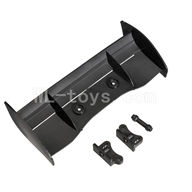 WLtoys L969 RC Car Parts-Car Spoiler,Wltoys L969 Parts