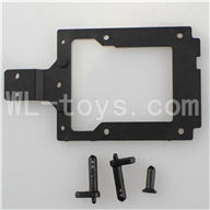 WLtoys L969 RC Car Parts-Rolling Plate,Wltoys L969 Parts