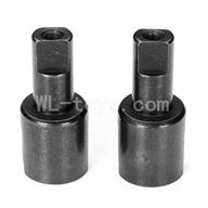 WLtoys L969 RC Car Parts-Differential Cup Parts-2pcs