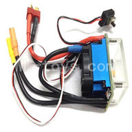 WLtoys L969 RC Car Parts-Brushless ESC,Wltoys L969 Parts