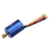WLtoys L969 RC Car Parts-Brushless Motor 2848,Wltoys L969 Parts