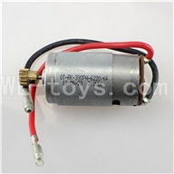 WLtoys L969 RC Car Parts-Brush Main motor,Wltoys L969 Parts