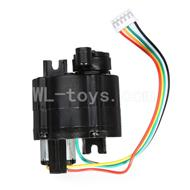 WLtoys L969 RC Car Parts-Servos,Wltoys L969 Parts