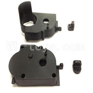 WLtoys L969 RC Car Parts-Rear Gear Box,Wltoys L969 Parts