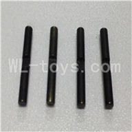 WLtoys L969 RC Car Parts-Speed Governing Pin Parts-4pcs