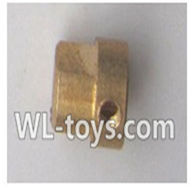 WLtoys V666 Drone Parts-Copper sleeve for the Main gear,Wltoys V666 Parts
