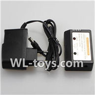 WLtoys V666 Drone Parts-Charger & Balance charger,Wltoys V666 Parts