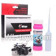 WLtoys V666 Drone Parts-Blowing bubbles device,Wltoys V666 Parts