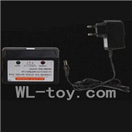 WLtoys V915 RC Helicopter Parts-charger and balance charger