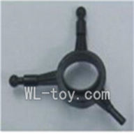 WLtoys V915 RC Helicopter Parts-Lower cover for the Turntable